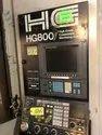 HMC 800 Hitachi Seiki Horizontal Machining Center