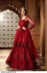 Designer Net Suits