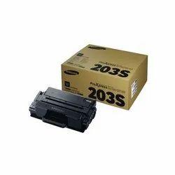 D203S Black Toner Cartridge