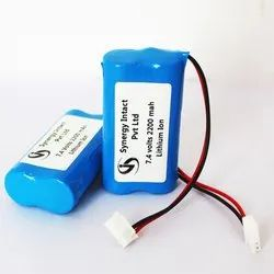 Lithium Ion Battery 2200mAh