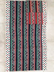 Cotton Gujri Nighty Fabric
