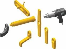Torque Wrench for Earth Moving Equipments