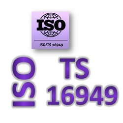 ISO Certificate Training Services