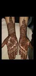 Indian Mahedi