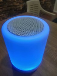 Colour Bluetooth Printing