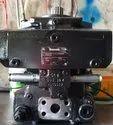 Rexroth A4VG125 Hydraulic pump