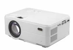 Ts Super 20a Multimedia Projector Pixel 1920x1080p 6500lm