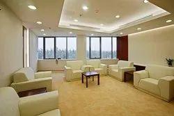 cement sheet false ceiling Design