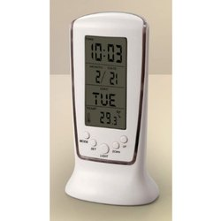 A-81 Backlit Table Clock