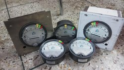 Aerosense Model ASG-6MM -- Differential Pressure Gauge Range 6 MM