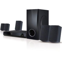 Black Clear Audio+, Music 4.1 Home Theater, 1200w