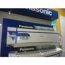 Panasonic 1 Ton Inverter Split Ac