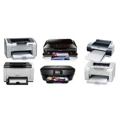 Printer Repairing Services, Local