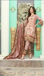 Lawn Suits Printed