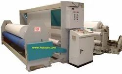 Inspection Cum Batching Machine For Textile Industries
