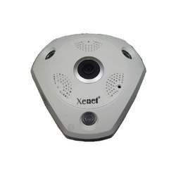 Xenet 360 Degree Panoramic Wifi IP Camera, Model No.: XN-9036WIPN