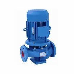 Vertical Centrifugal Pump