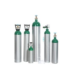 B-Type (10 Litre) Industrial Oxygen Gas Cylinder