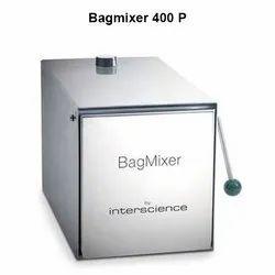 Interscience BagMixer 400 P