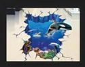 3D Glass Flooring Printing Services