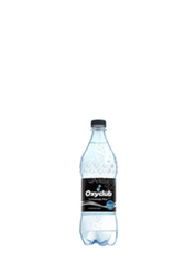 Oxyclub Soda 300 ML