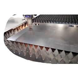 Steel Cutting Service