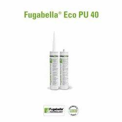 Fugabella Eco PU 40 Polyurethane Sealants