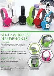 Wireless Headphones SH12