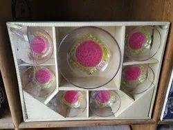 Designer Bowl Set