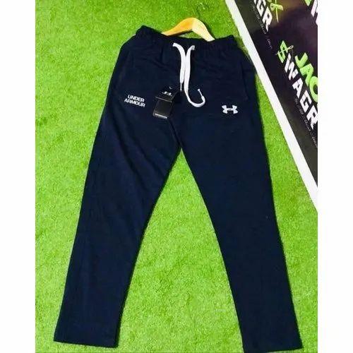 056bcb628348 Cotton Michael Jordan Mens Blue Sports Lower