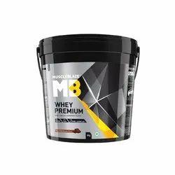 MuscleBlaze Whey Premium Digezyme