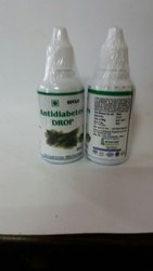 Sovam Fssai Anti Diabetes Drop, Packaging Size: 30 ml