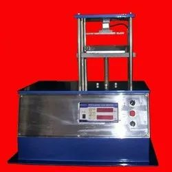 Core-Cone Collapsing Tester