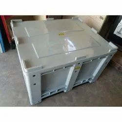 Ercon Box Crate Pallet