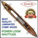 Power Loom Shuttle