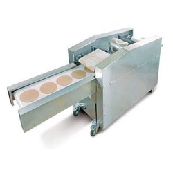 T Shape Chapati Making Machine