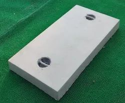 Rectangle RCC Drain Cover