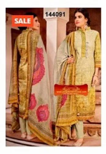 Sparkling Fine Cotton Suit and Designer Boutique Velvet Suit