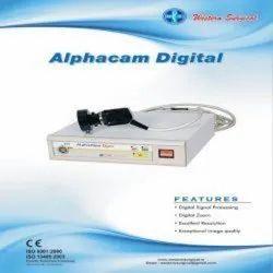 Western Surgical Alpha Cam Digital