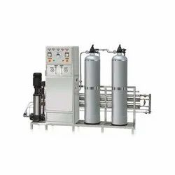 Stainless Steel Commercial Reverse Osmosis (RO) System, Installation/Civil Work: Available, Automation Grade: Automatic