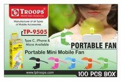 TP Troops -9503 Mini Mobiles Fan S3