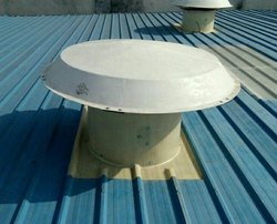 Commercial Electric Roof Exhaust