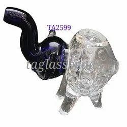 Handicrafts Smoking Animal Pipe