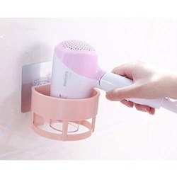 Abs Hair Dryer Holder, For Hotel,Household