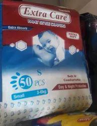 Extra Care Diaper