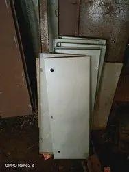 Control Panel Gate