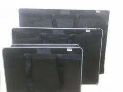 PP Black Classik Drawing Bag