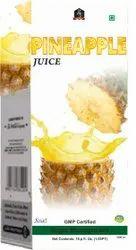 Aloe Vera Juice With Pineapple Flavour