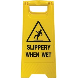 Safety Floor Stands