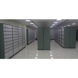 Bank Locker At Best Price In India